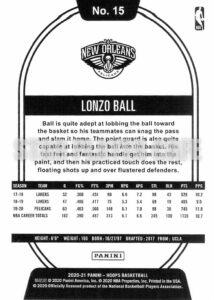 2021HP0015-LONZOBALL