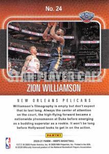2021HPLCA0024-ZIONWILLIAMSON