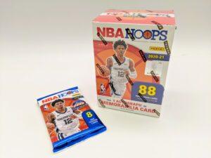 2020-2021 NBA HOOPS